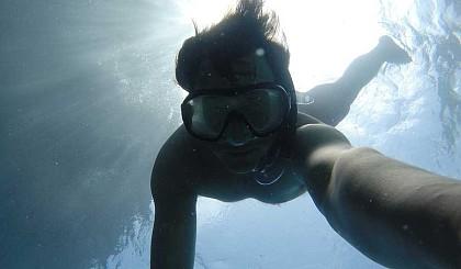 互动吧-游泳健身